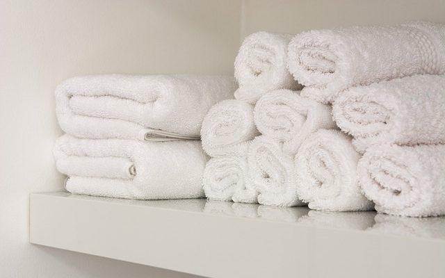 Towels 4537954 640
